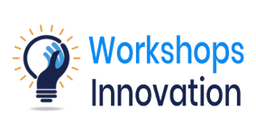 Workshops innovation technologique digitale disruptive ludique high-tech original