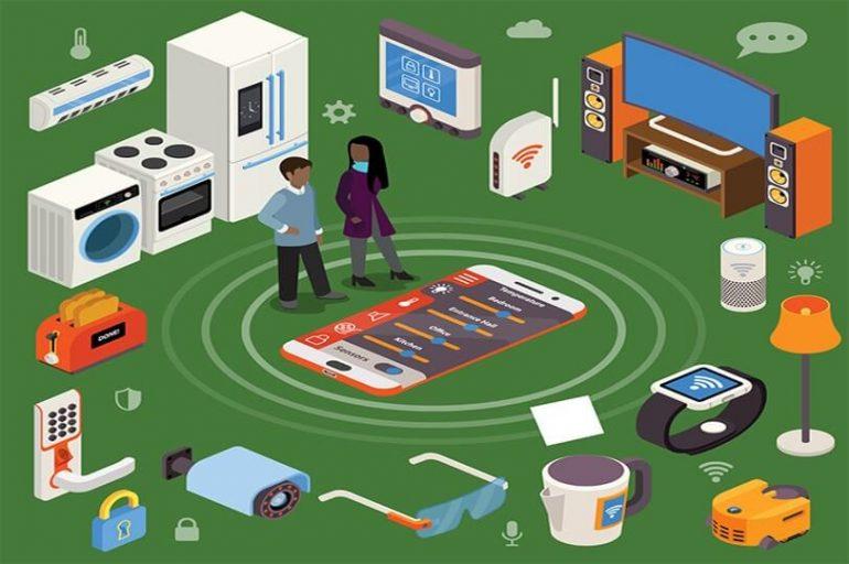Objets Connectés | IoT