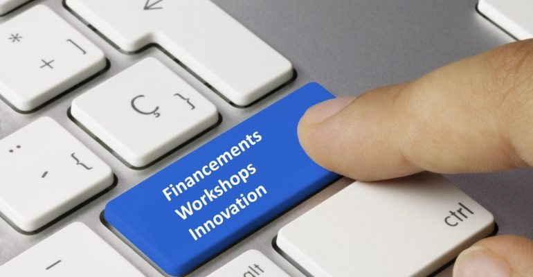 Innovation : financement des formations