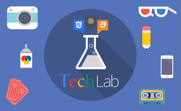 open tech workshops innovaion