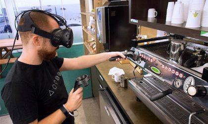 Formation Réalité Virtuelle | Hygiène en Restauration