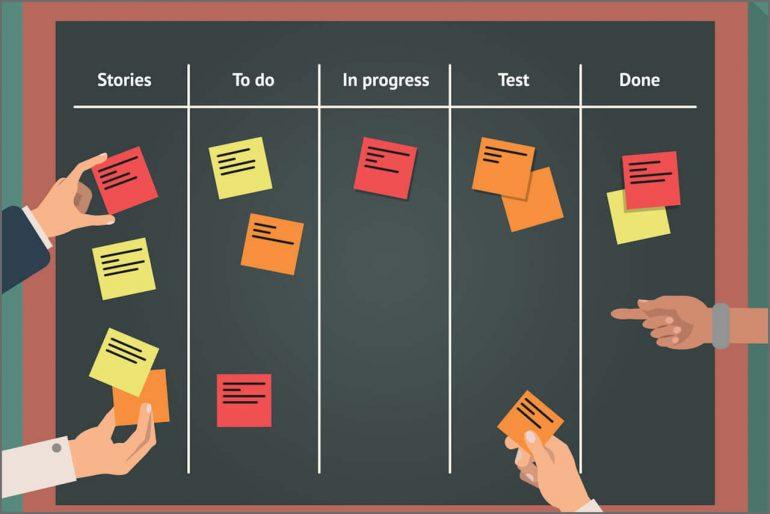 Formation Réalité Virtuelle | Méthodes Agiles SCRUM