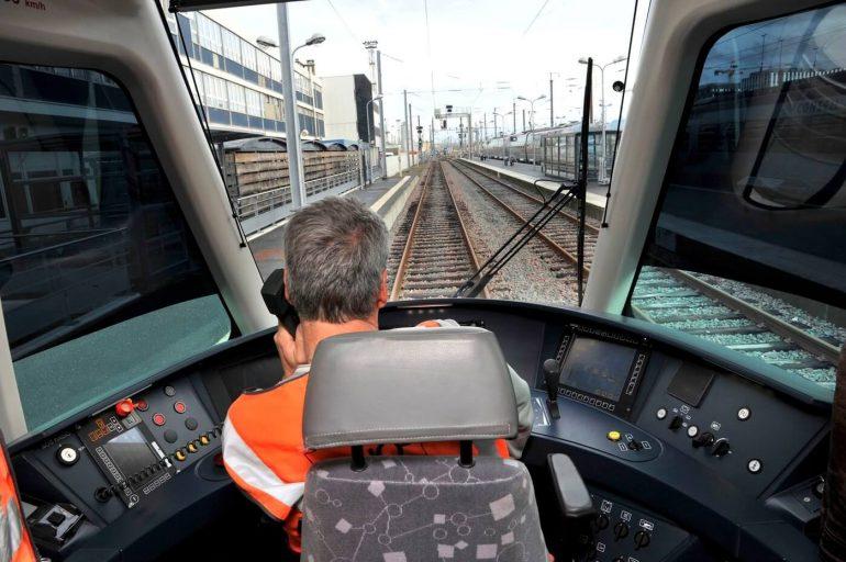 Formation Réalité Virtuelle | Conducteur de Train