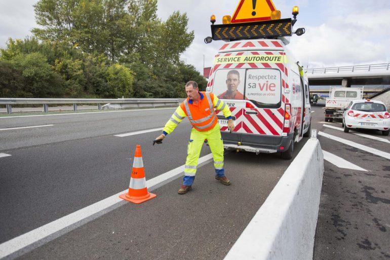 Formation Réalité Virtuelle | Maintenance des Autoroutes