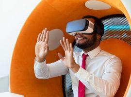 Réalité virtuelle pour une meilleure formation en entreprise